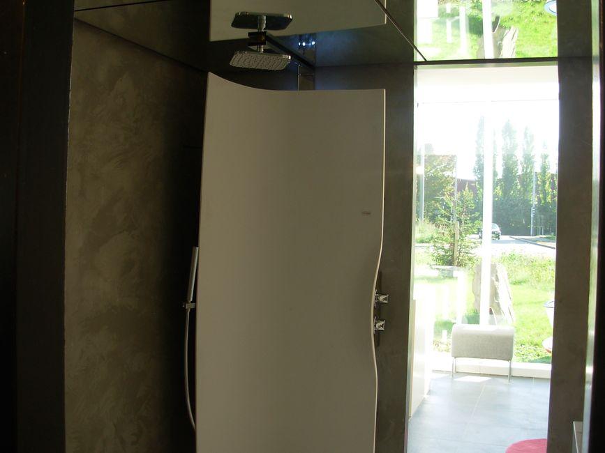 paravent douche pas cher. Black Bedroom Furniture Sets. Home Design Ideas