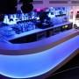 OZ Design - Bar-Discothèque LEVOG / Strasbourg