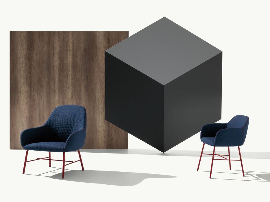 Z cassandra fauteuil lounge euresco euresco - Chambre de commerce franco italienne ...